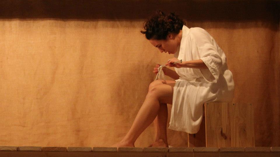 Vivarium - atelier de la théâtreira - Fernanda Docampo