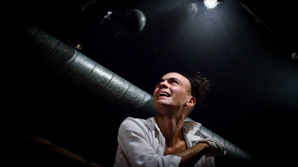 Vivarium - atelier de la théâtreira - Esteban Suarez Arancon