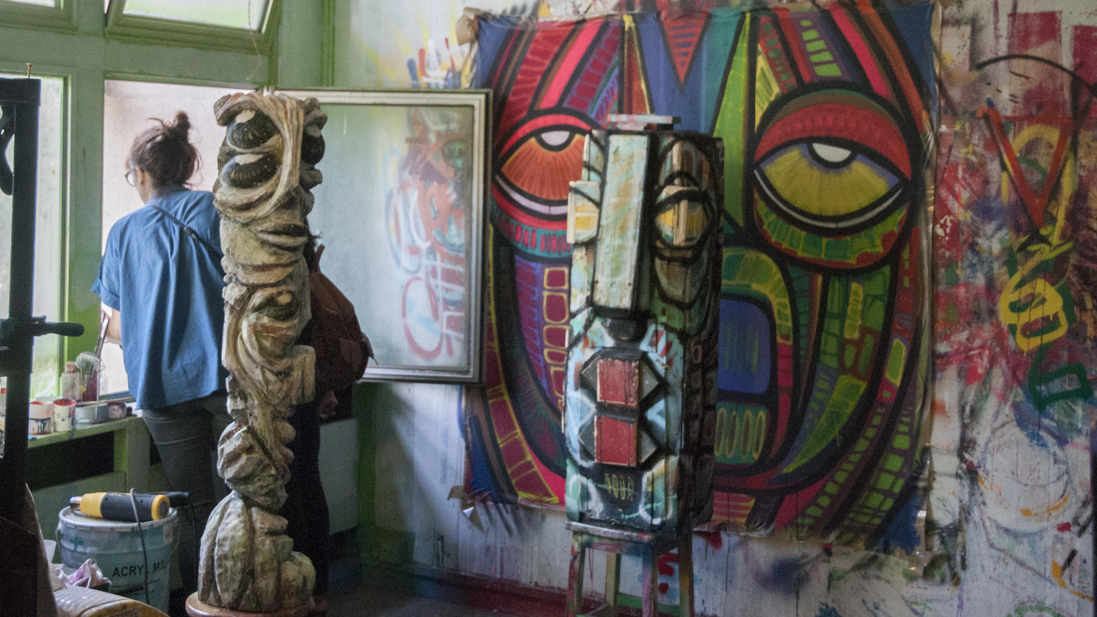 clôture FAR 2014 - Atelier Da cRUZ