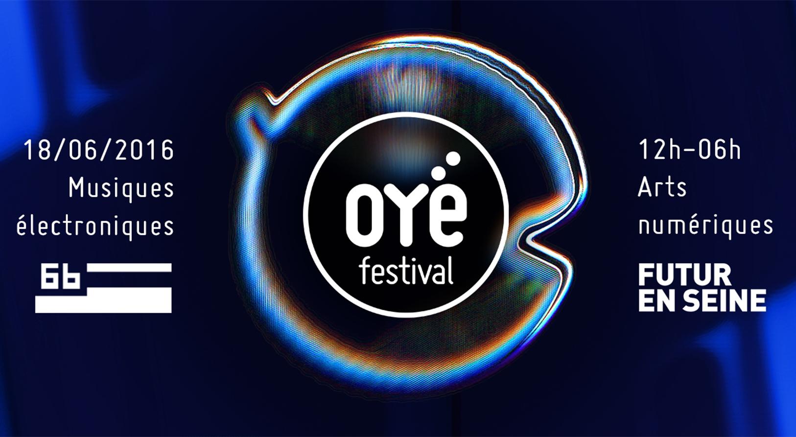 OYÉ Festival