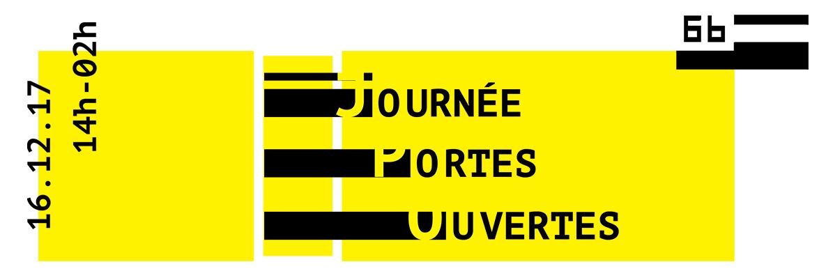 Portes Ouvertes 2017 @ Saint-Denis | Île-de-France | France