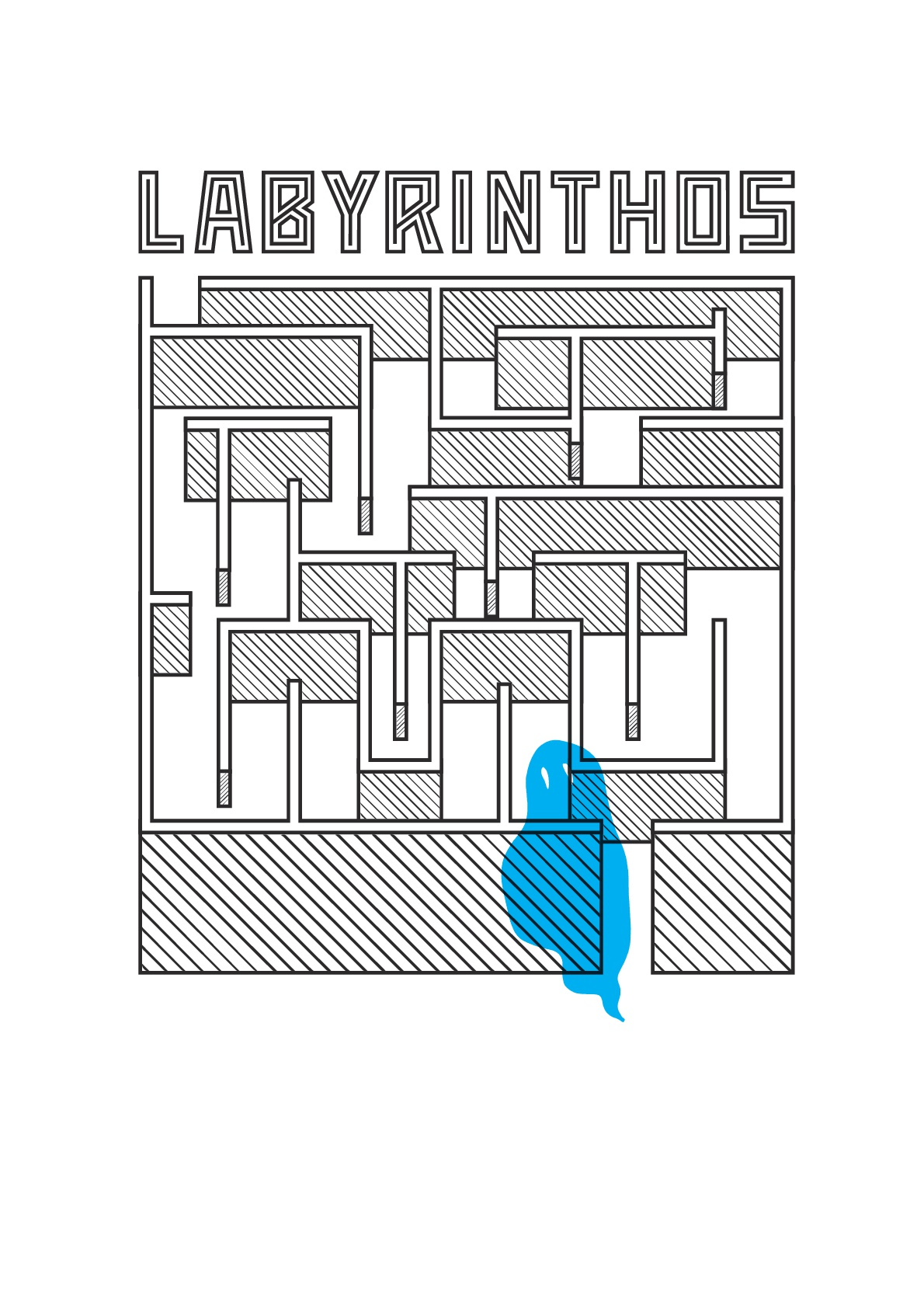 EXPOSITION - LABYRINTHOS @ 6b