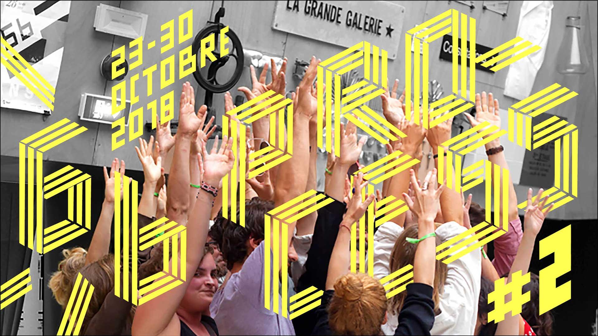 6b PROCESS #2 ● Cycle de réflexions participatives sur l'avenir du 6b @ Le 6b | Saint-Denis | Île-de-France | France