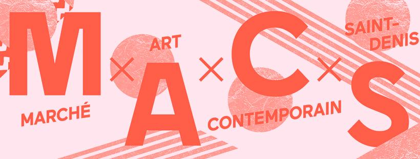 Le marché d'art contemporain de Saint-Denis