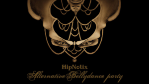 Hipnotix 2ème Opus @ Le 6b