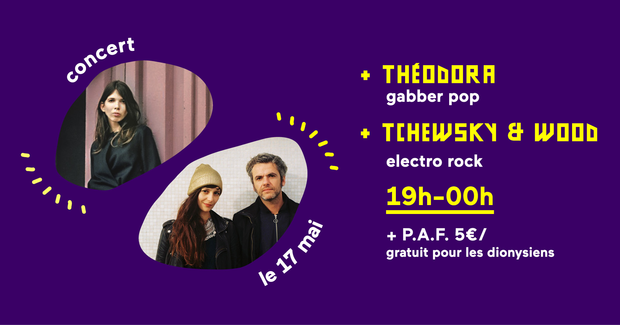 Theodora +Tchewsky & Wood