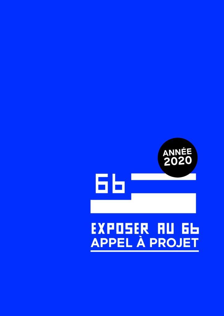 APPEL A PROJETS 2020 // EXPOSER au 6b @ Le 6b