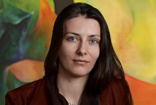 Émilie Sévère